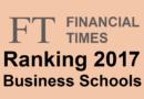 Classement écoles de commerce Financial Times 2017