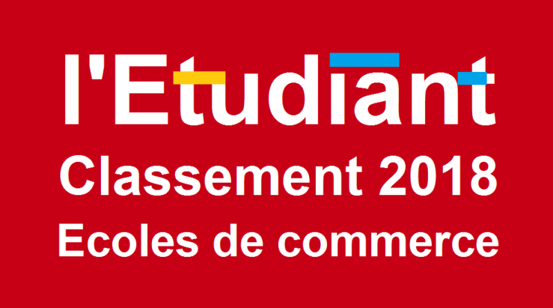 classement-ecoles-commerce-l-etudiant-2018