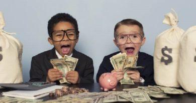 Classement sur la base des salaires à la sortie des écoles de commerce